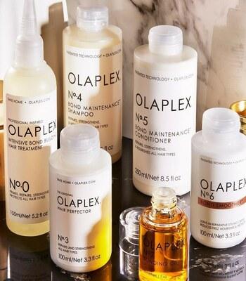 Olaplex – Recommended